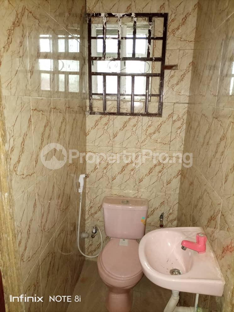 1 bedroom Mini flat for rent Gbopa/ologuneru/ibadan Eleyele Ibadan Oyo - 3