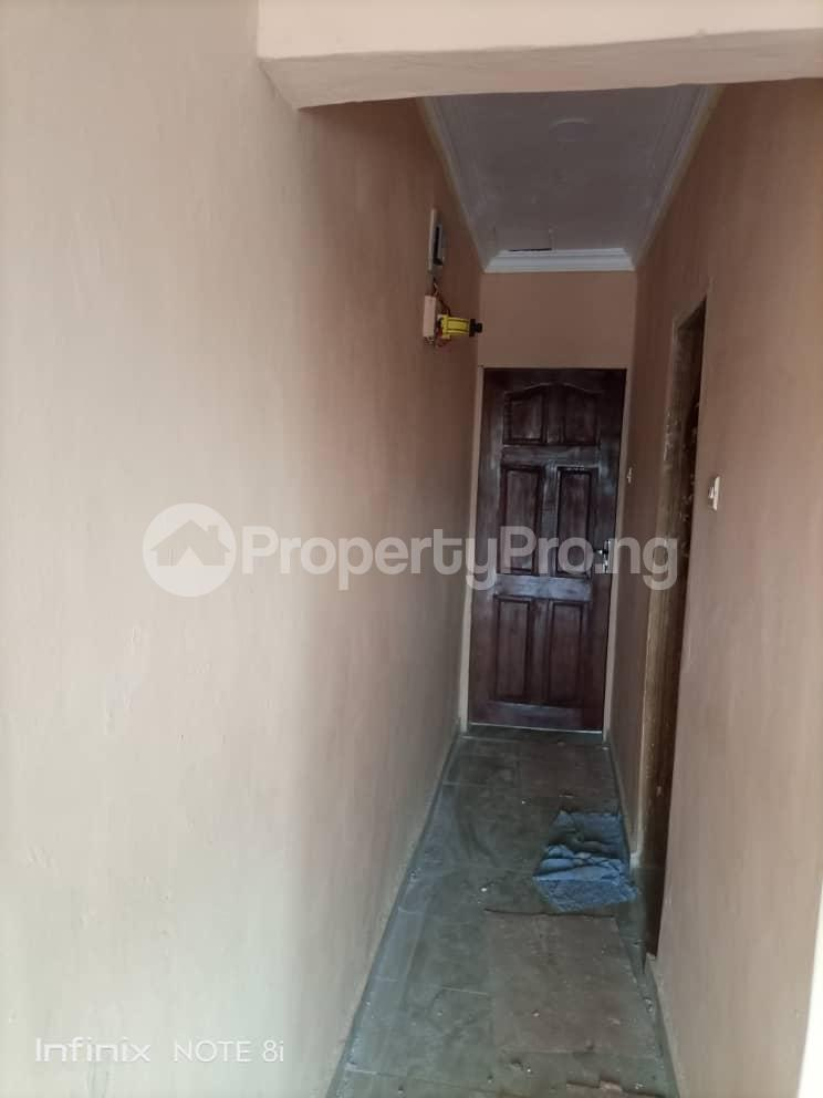 1 bedroom Mini flat for rent Gbopa/ologuneru/ibadan Eleyele Ibadan Oyo - 1