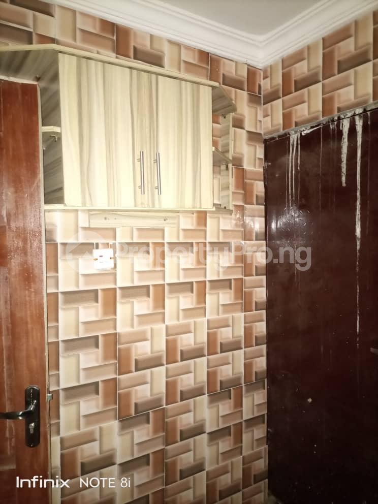1 bedroom Mini flat for rent Gbopa/ologuneru/ibadan Eleyele Ibadan Oyo - 6