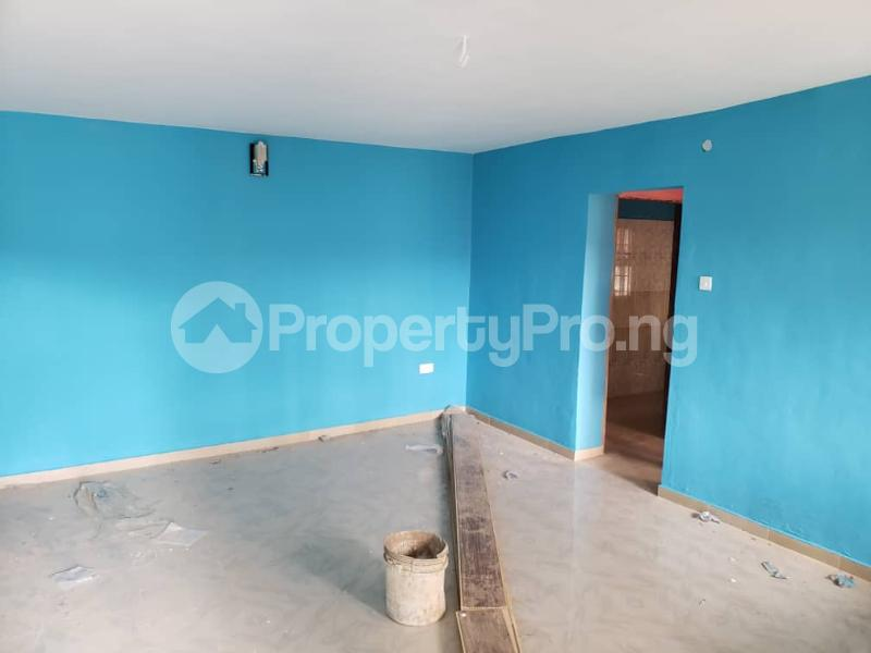 1 bedroom Self Contain for rent   Ido Oyo - 1