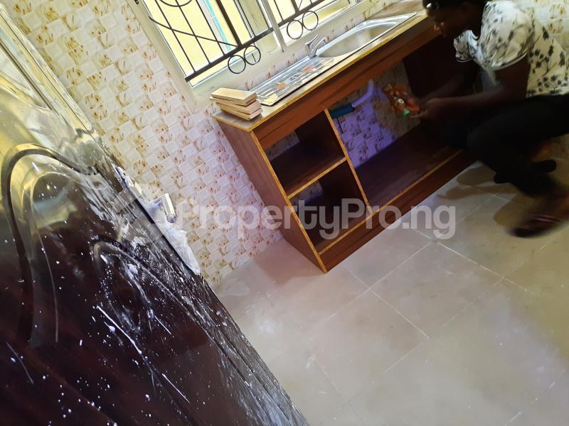1 bedroom Blocks of Flats for rent Adeoyo Ringroad Ibadan Ring Rd Ibadan Oyo - 4