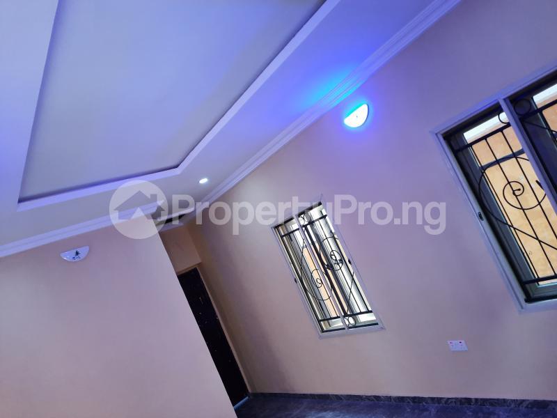 1 bedroom Blocks of Flats for rent Adeoyo Ringroad Ibadan Ring Rd Ibadan Oyo - 8