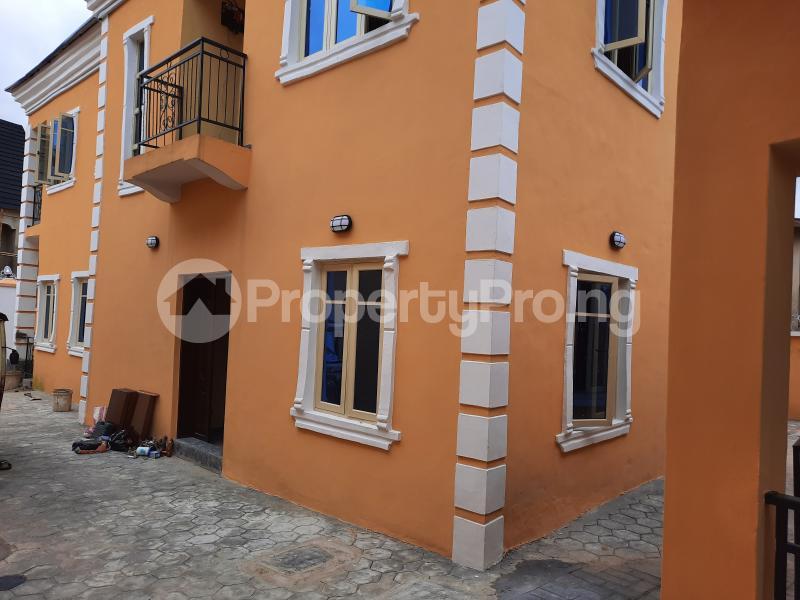 1 bedroom Blocks of Flats for rent Adeoyo Ringroad Ibadan Ring Rd Ibadan Oyo - 2