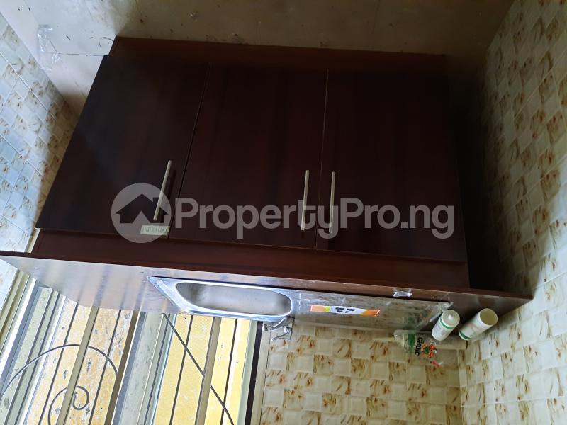 1 bedroom Blocks of Flats for rent Adeoyo Ringroad Ibadan Ring Rd Ibadan Oyo - 1