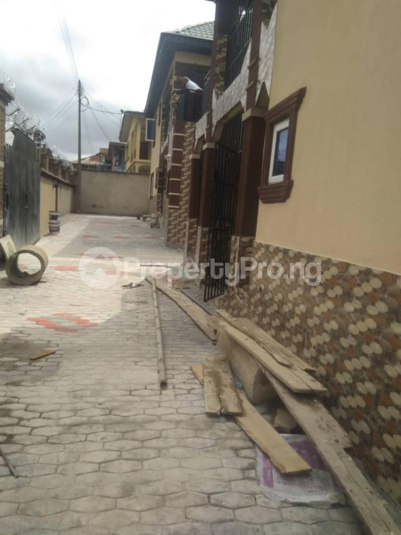 1 bedroom Blocks of Flats for rent Anfani, Ring Road, Ibadan Ring Rd Ibadan Oyo - 1