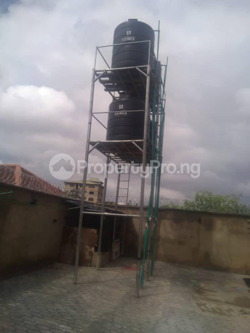 1 bedroom Blocks of Flats for rent Anfani, Ring Road, Ibadan Ring Rd Ibadan Oyo - 2