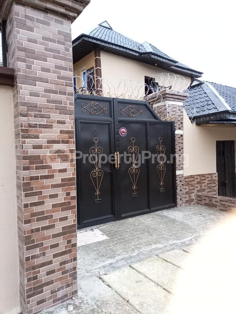 1 bedroom Blocks of Flats for rent Anfani, Ring Road, Ibadan Ring Rd Ibadan Oyo - 13