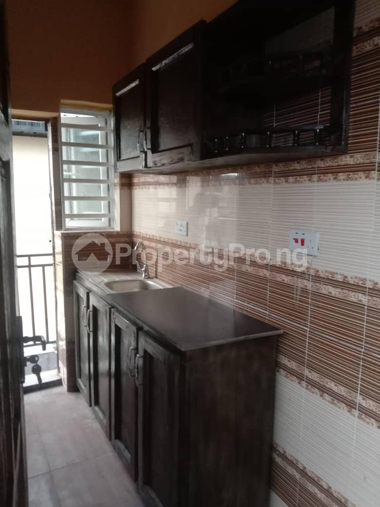 1 bedroom Blocks of Flats for rent Anfani, Ring Road, Ibadan Ring Rd Ibadan Oyo - 8