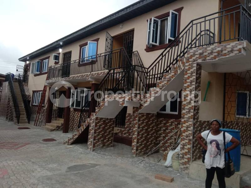 1 bedroom Blocks of Flats for rent Anfani, Ring Road, Ibadan Ring Rd Ibadan Oyo - 7