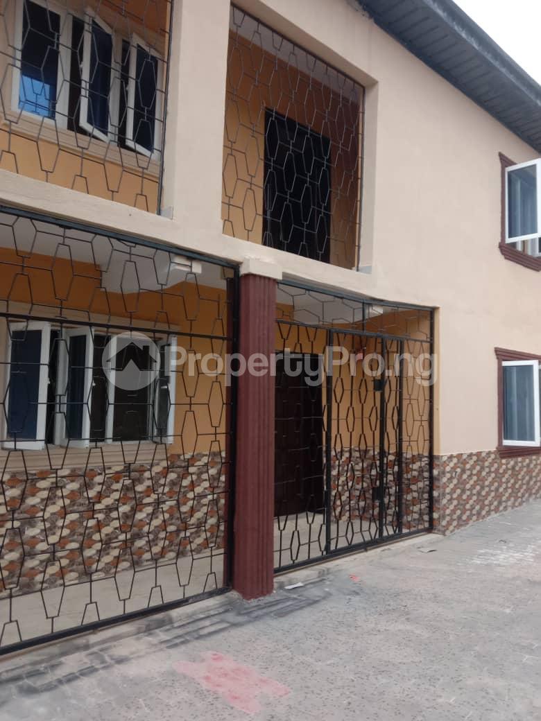 1 bedroom Blocks of Flats for rent Anfani, Ring Road, Ibadan Ring Rd Ibadan Oyo - 4