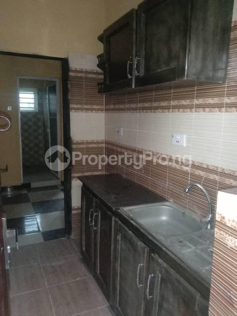 1 bedroom Blocks of Flats for rent Anfani, Ring Road, Ibadan Ring Rd Ibadan Oyo - 12