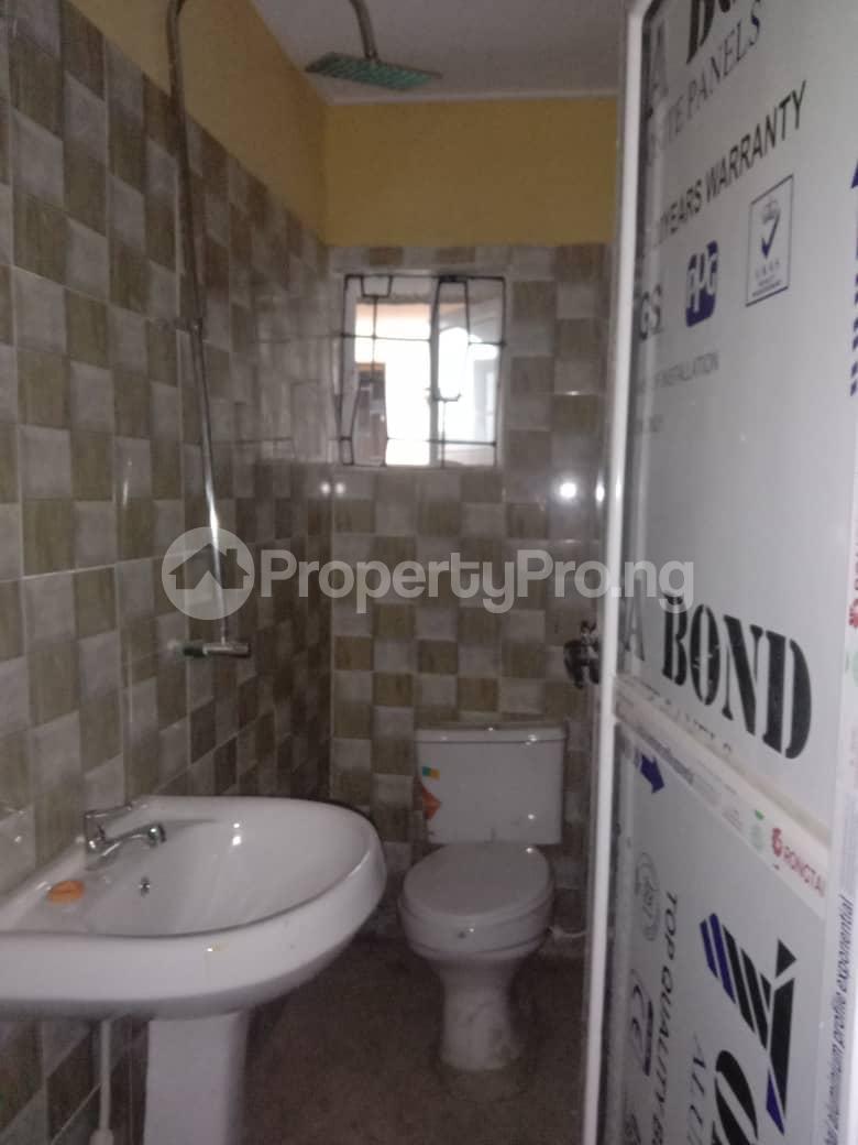 1 bedroom Blocks of Flats for rent Anfani, Ring Road, Ibadan Ring Rd Ibadan Oyo - 5