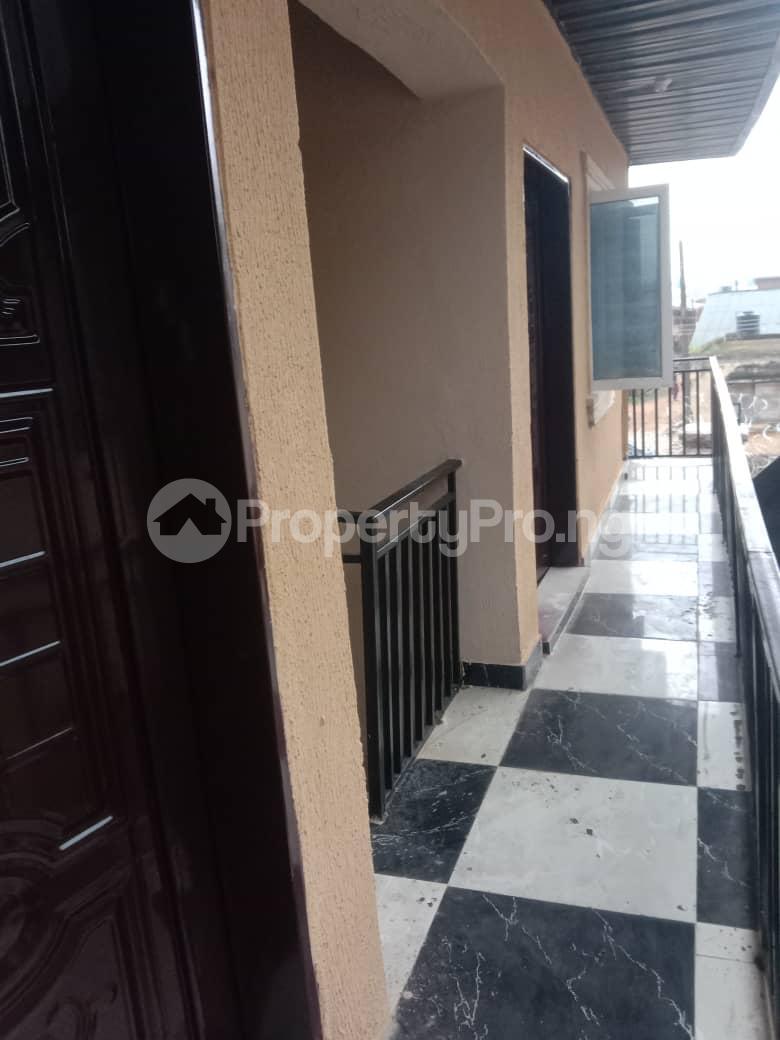 1 bedroom Blocks of Flats for rent Anfani, Ring Road, Ibadan Ring Rd Ibadan Oyo - 9