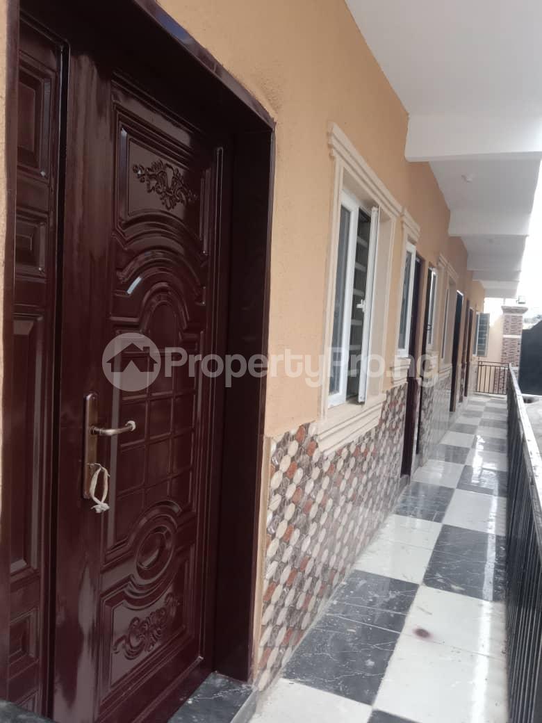 1 bedroom Blocks of Flats for rent Anfani, Ring Road, Ibadan Ring Rd Ibadan Oyo - 10