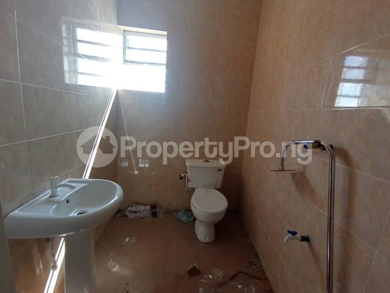 1 bedroom mini flat  Self Contain Flat / Apartment for rent Ogombo Ogombo Ajah Lagos - 4