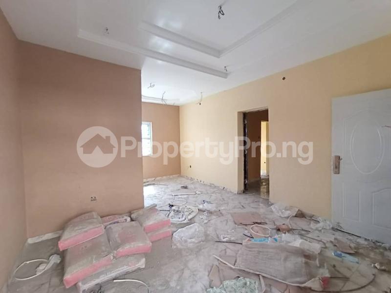 1 bedroom mini flat  Self Contain Flat / Apartment for rent Ogombo Ogombo Ajah Lagos - 1