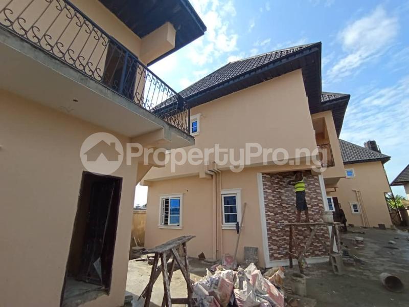 1 bedroom mini flat  Self Contain Flat / Apartment for rent Ogombo Ogombo Ajah Lagos - 11