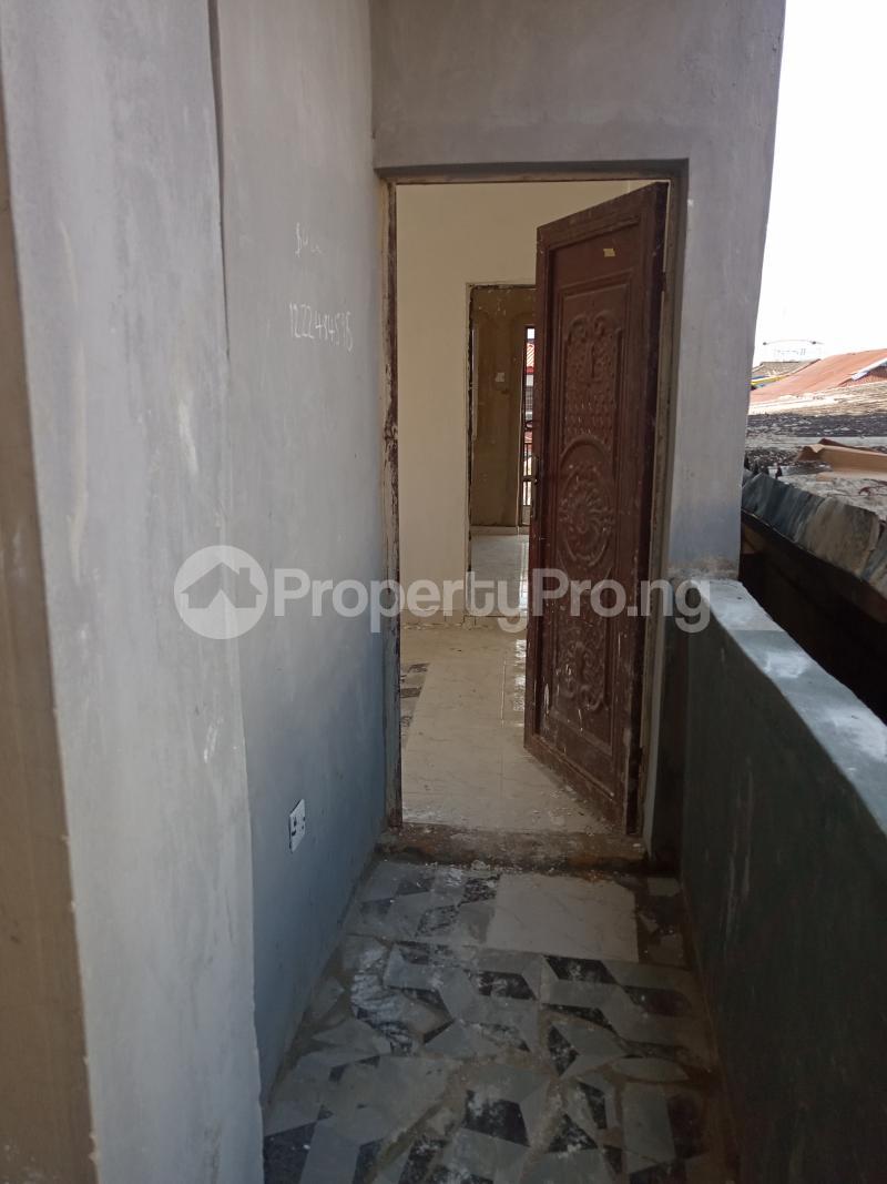 1 bedroom Self Contain for rent Alagomeji Alagomeji Yaba Lagos - 0