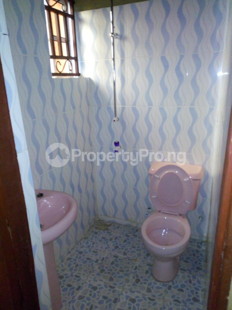 1 bedroom mini flat  Studio Apartment Flat / Apartment for rent Lakoto Ajibode Ibadan Oyo - 1