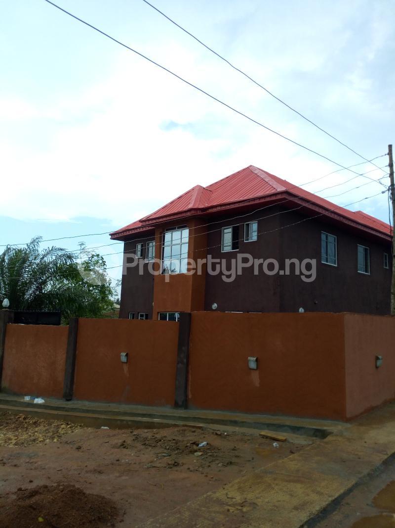 1 bedroom mini flat  Studio Apartment Flat / Apartment for rent Lakoto Ajibode Ibadan Oyo - 0