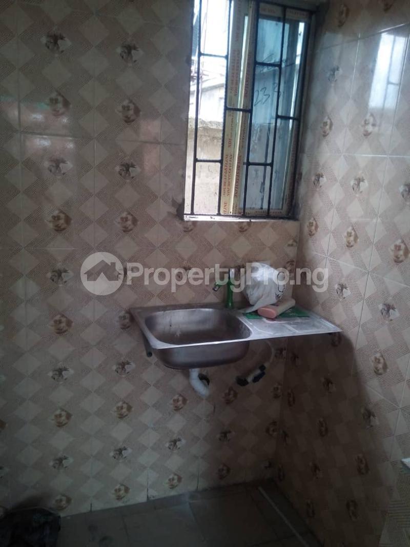 1 bedroom Self Contain for rent Oworonshoki Gbagada Lagos - 0