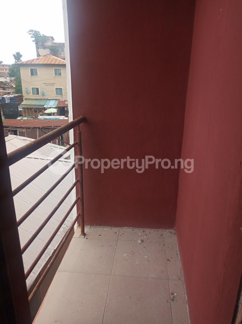 1 bedroom Self Contain for rent Off Apapa Road Ebute Metta West Costain Ebute Metta Yaba Lagos - 1