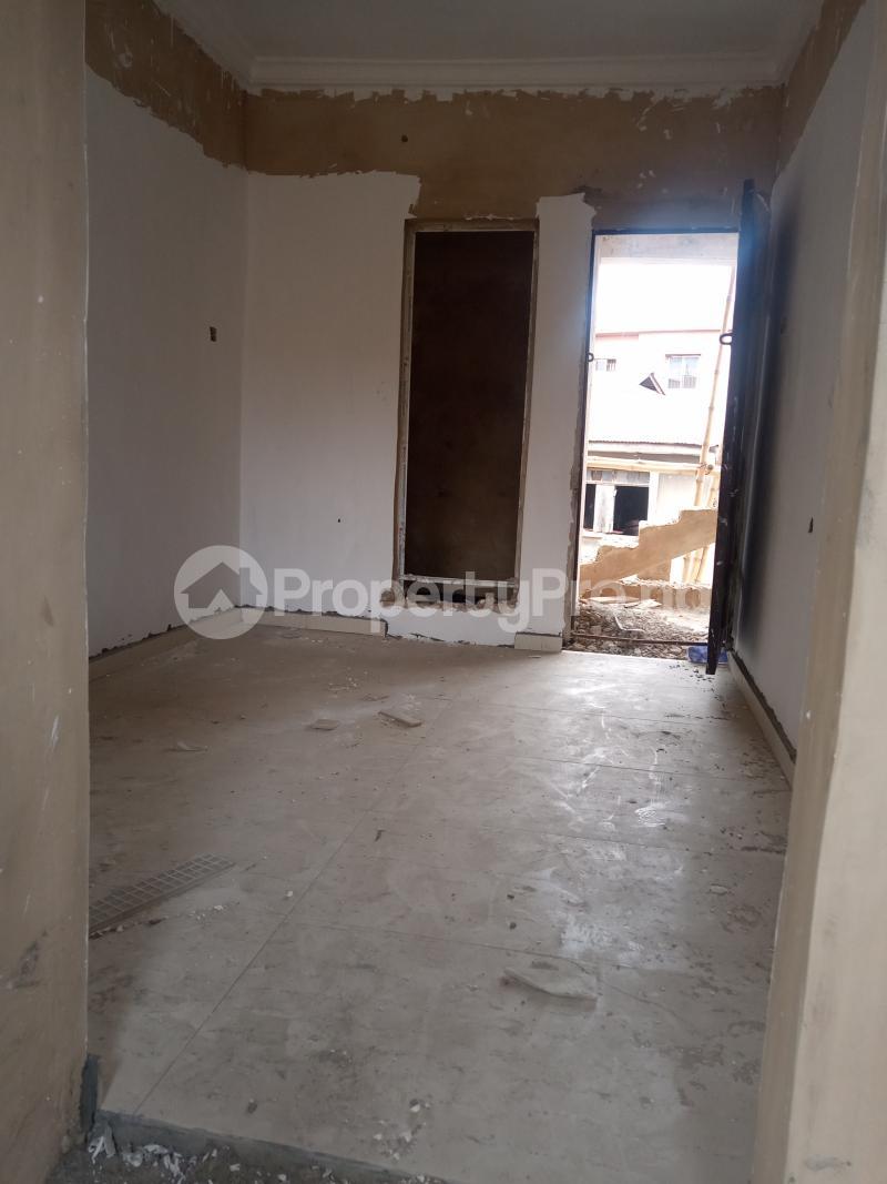 1 bedroom Self Contain for rent Pedro Palmgroove Shomolu Lagos - 0