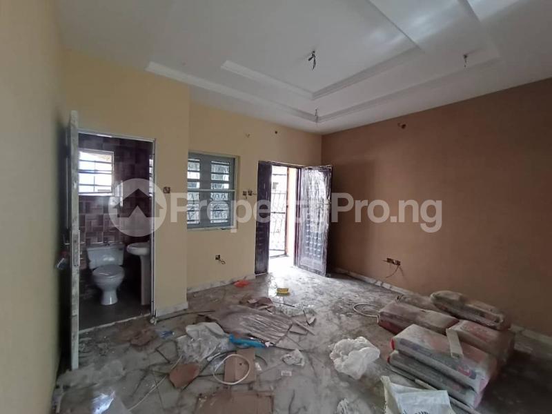 1 bedroom mini flat  Self Contain Flat / Apartment for rent Ogombo Ogombo Ajah Lagos - 0