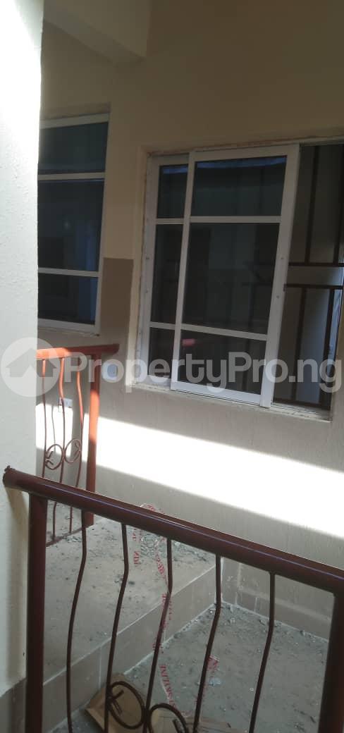 1 bedroom Self Contain for rent Kobongbogboe Osogbo Osun - 2