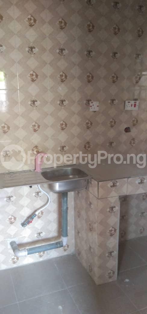 1 bedroom Self Contain for rent Kobongbogboe Osogbo Osun - 4