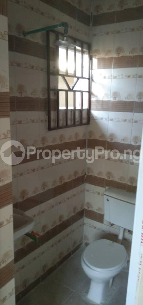 1 bedroom Self Contain for rent Kobongbogboe Osogbo Osun - 1