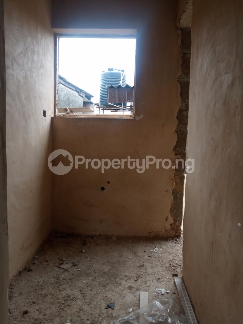 1 bedroom Self Contain for rent Pedro Palmgroove Shomolu Lagos - 1