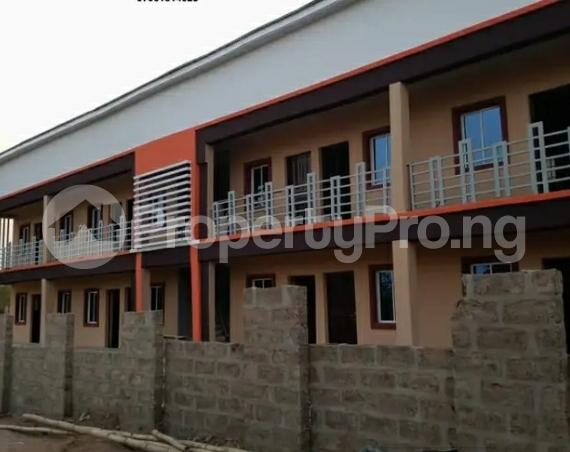 1 bedroom mini flat  Self Contain Flat / Apartment for rent Near Uniosun Osogbo Osun - 0