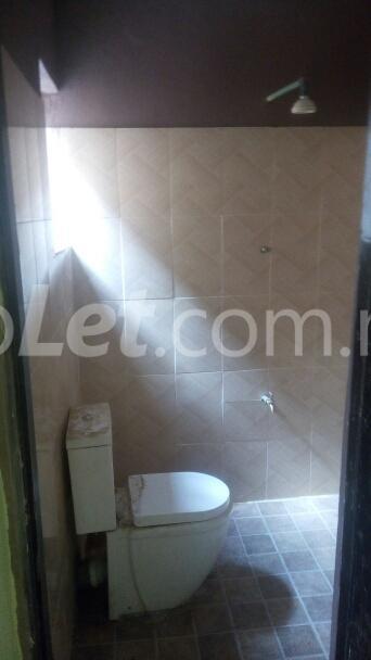 1 bedroom mini flat  Studio Apartment Flat / Apartment for rent ojokondo street Ibadan polytechnic/ University of Ibadan Ibadan Oyo - 2
