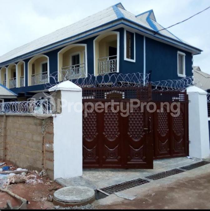 1 bedroom House for rent Obada, Abeokuta, Ogun State Abeokuta Ogun - 0