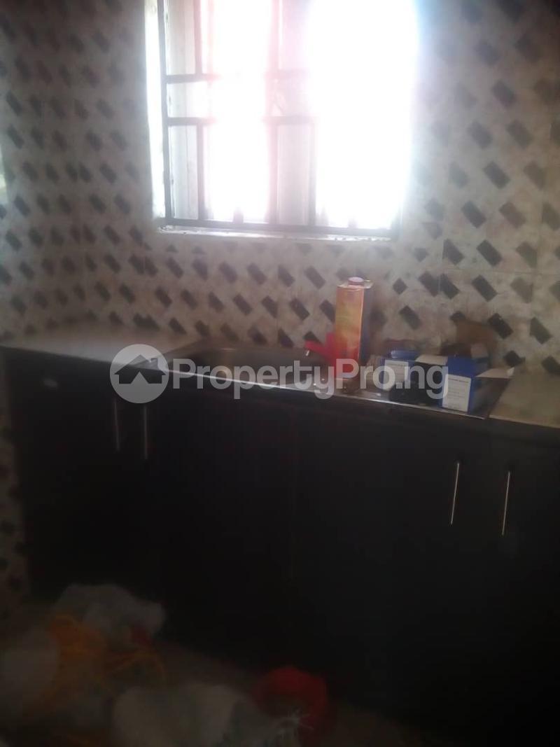 1 bedroom Self Contain for rent Ogooluwa Osogbo Osogbo Osun - 3