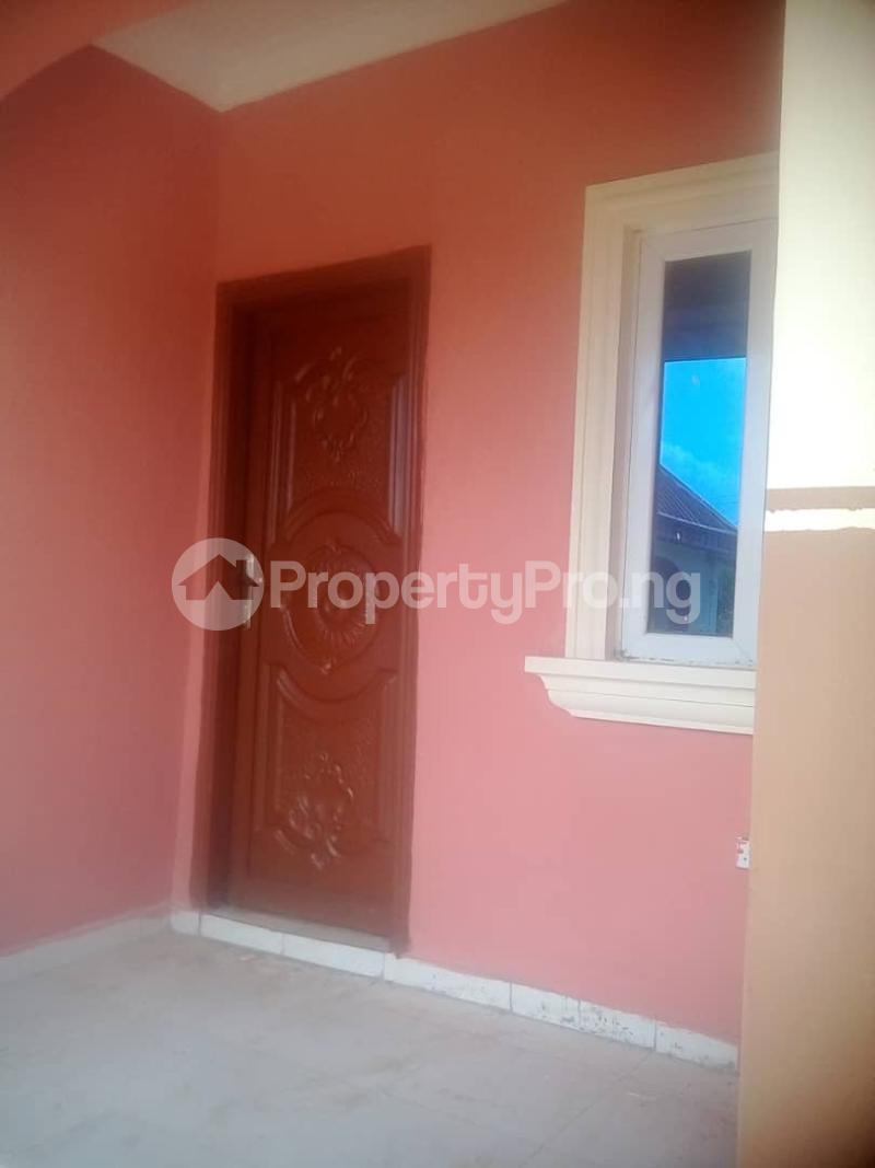 1 bedroom Self Contain for rent Ogooluwa Osogbo Osogbo Osun - 0