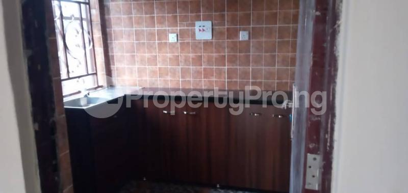 1 bedroom mini flat  Flat / Apartment for rent Oke Ata Abeokuta Ogun - 1