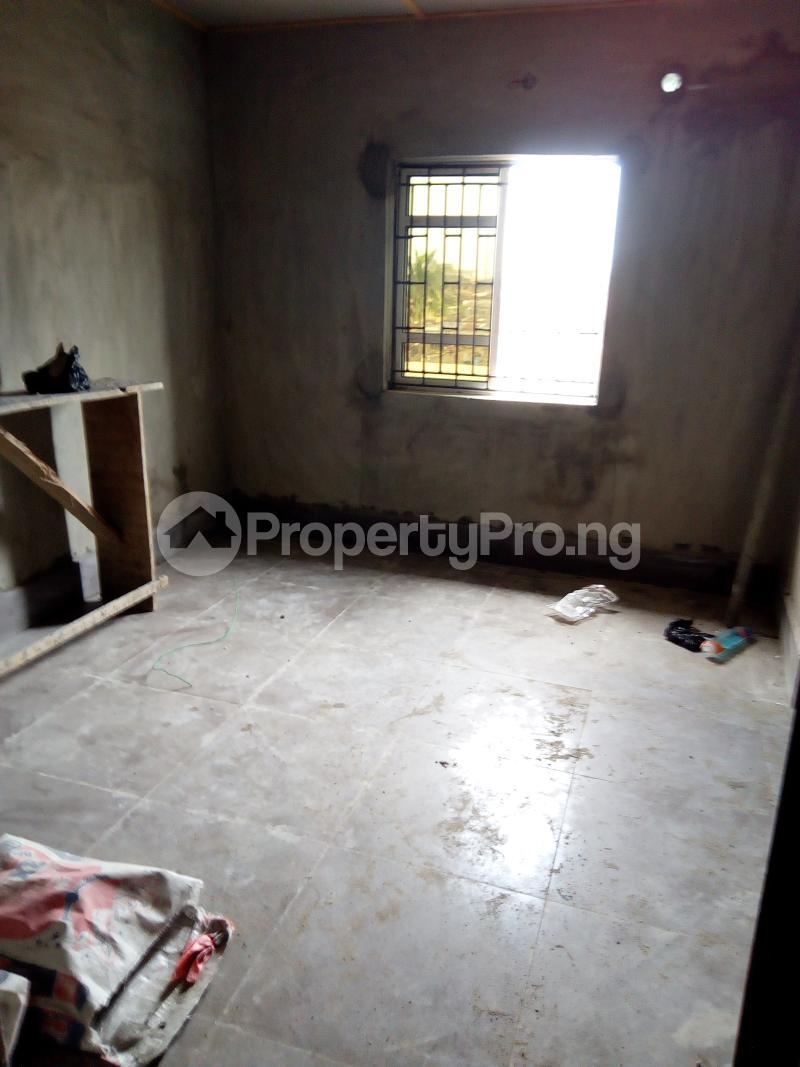1 bedroom mini flat  Self Contain Flat / Apartment for rent Arobadade street Bariga Shomolu Lagos - 2