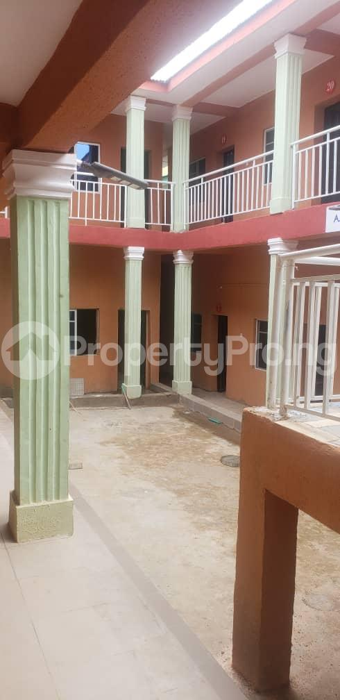 1 bedroom mini flat  Self Contain Flat / Apartment for rent Idi Mango Area  Soka Ibadan Oyo - 4