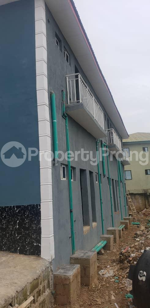 1 bedroom mini flat  Self Contain Flat / Apartment for rent Idi Mango Area  Soka Ibadan Oyo - 6