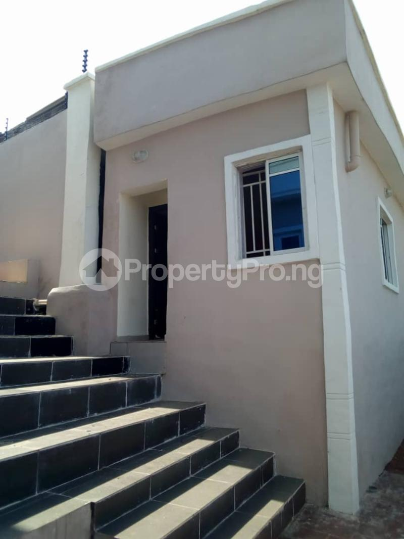 1 bedroom mini flat  Self Contain Flat / Apartment for rent Harmony estate Ogba off college road. Aguda(Ogba) Ogba Lagos - 6