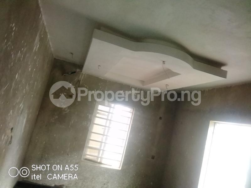 1 bedroom mini flat  Blocks of Flats House for rent Diamond estate command Ipaja Ipaja Lagos - 6