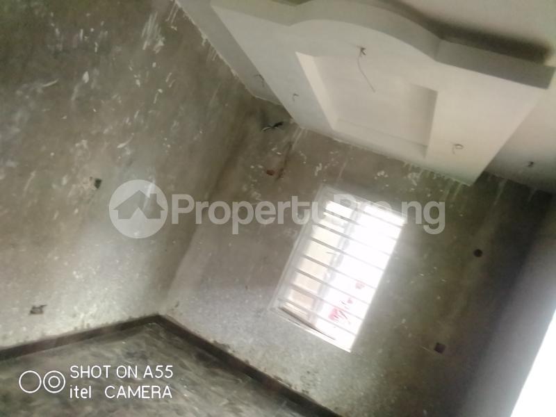 1 bedroom mini flat  Blocks of Flats House for rent Diamond estate command Ipaja Ipaja Lagos - 0