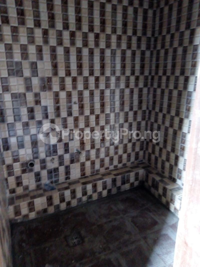1 bedroom mini flat  Self Contain Flat / Apartment for rent Arobadade street Bariga Shomolu Lagos - 4