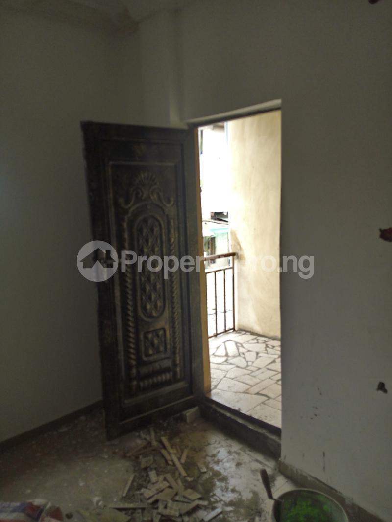 1 bedroom mini flat  Self Contain Flat / Apartment for rent Shomolu Shomolu Lagos - 3
