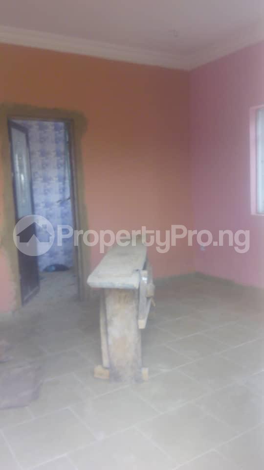 1 bedroom Self Contain for rent Wisdom Estate, Olorunda Egbeda Oyo - 1