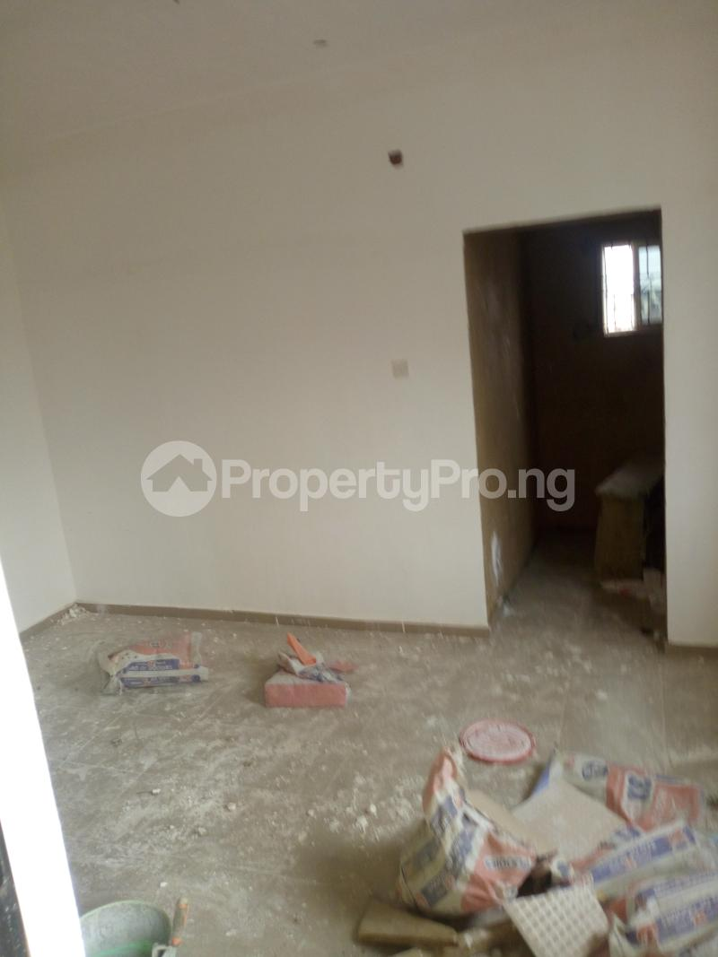 1 bedroom mini flat  Self Contain Flat / Apartment for rent Shomolu Shomolu Lagos - 0