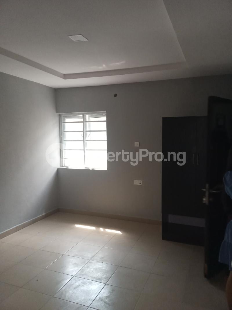 1 bedroom Blocks of Flats for rent Barika Junction Ui Area Ibadan polytechnic/ University of Ibadan Ibadan Oyo - 1