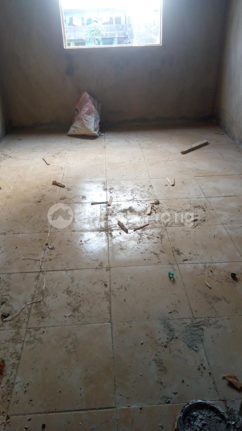 1 bedroom mini flat  Self Contain Flat / Apartment for sale Close to 3rd mainland bridge New garage Gbagada Lagos - 2